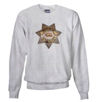 sheriff clothing
